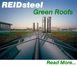Green Roofs, Living Roofs, Eco-Roofs