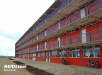 CMT Dormitories
